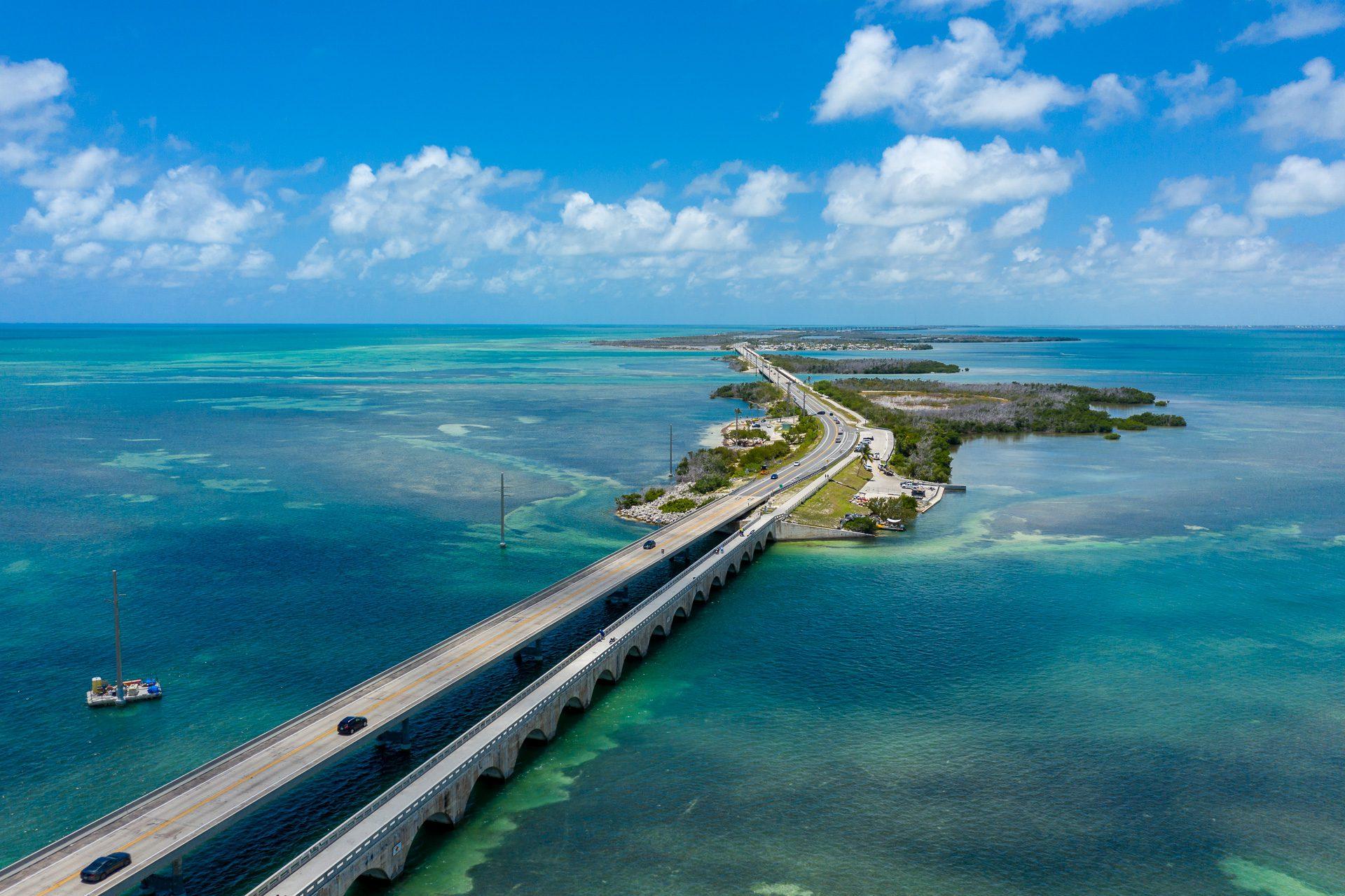Florida Rundreise planen Titelbild