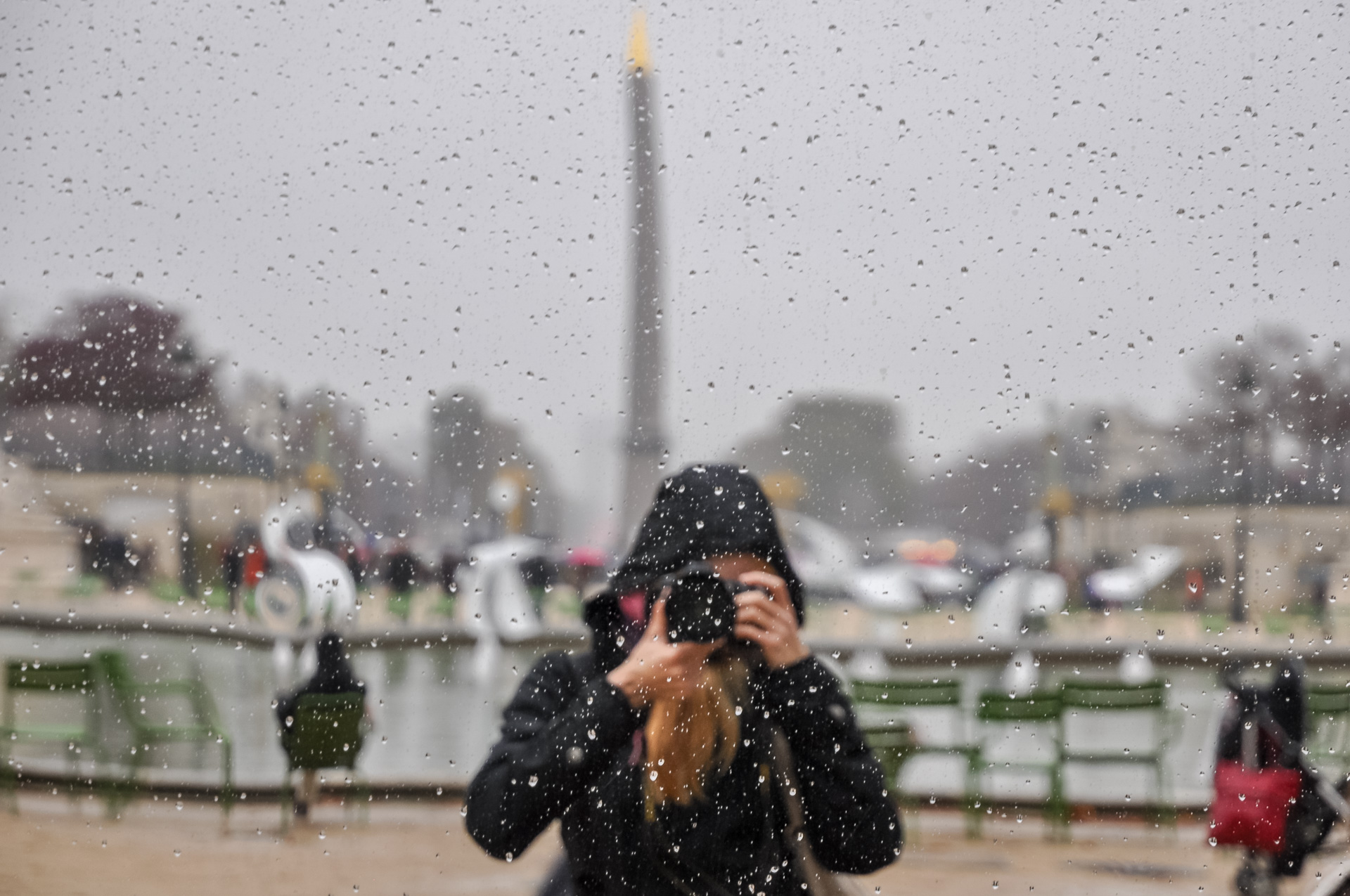 Fotografieren bei schlechtem Wetter Tipps