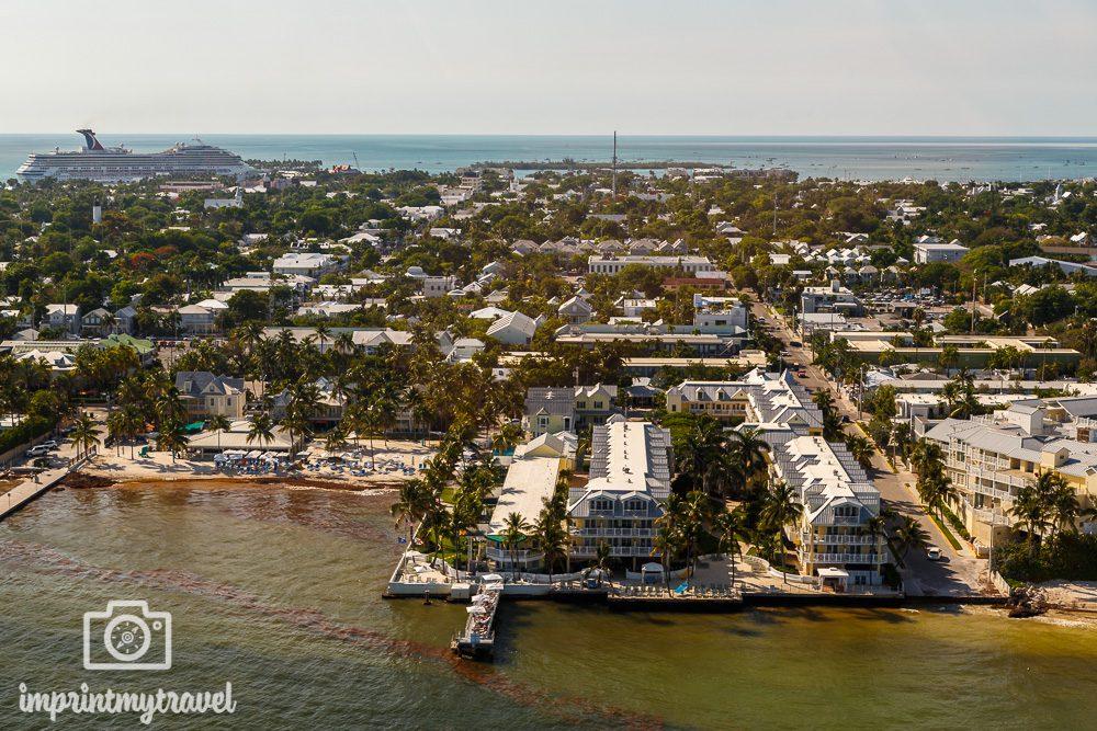 Key West Helikopterrundflug Air Adventures
