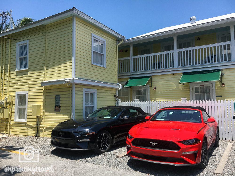 Parken in Key West Tipps
