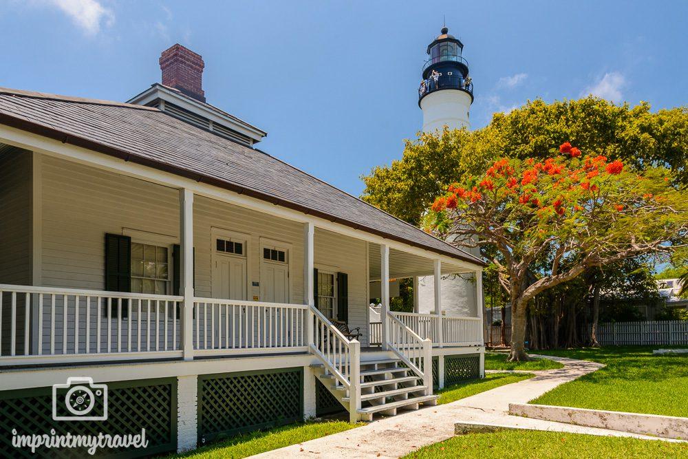 Key West Highlights Leuchtturm Museum