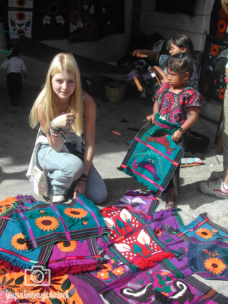 Mexiko San Cristobal de las Casas