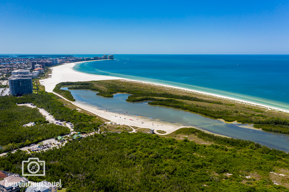 Florida Marco Island Tigertail Beach