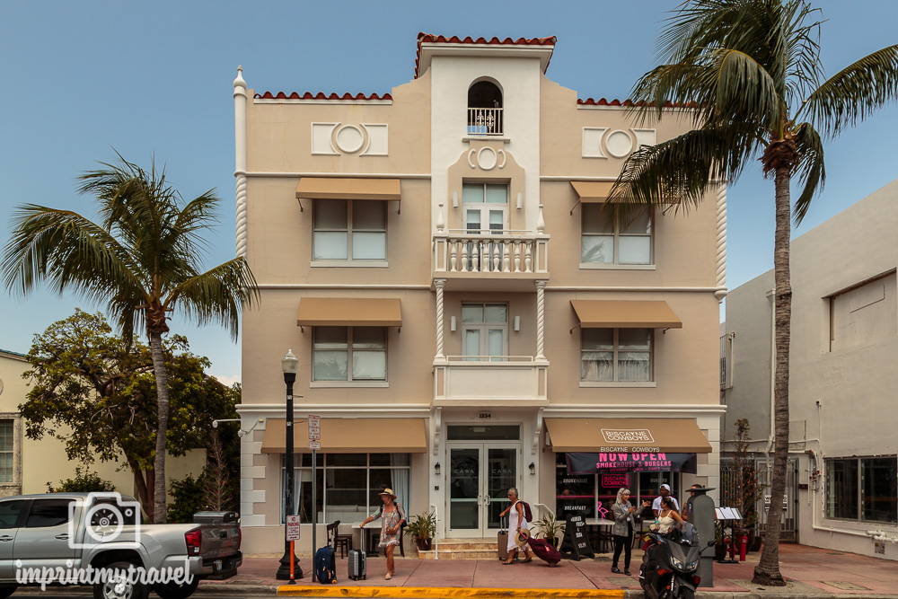 Hoteltipp Miami Beach Casa Boutique