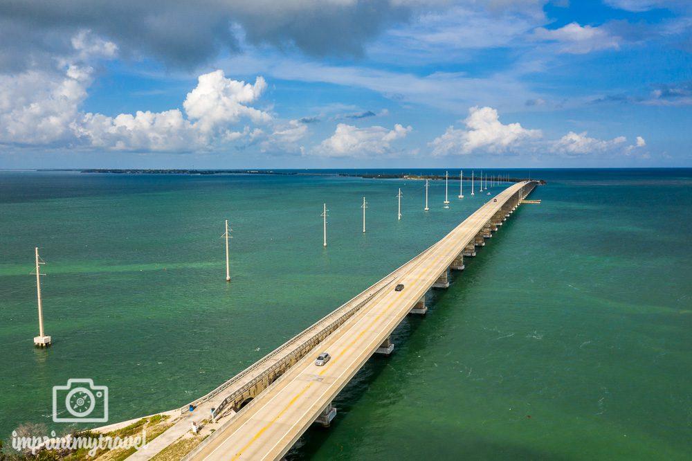Roadtrip Miami Key West Brücken
