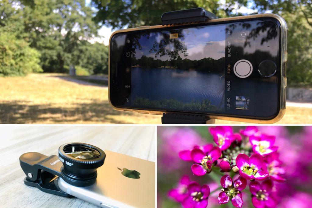 Smartphone Fotografie Tipps