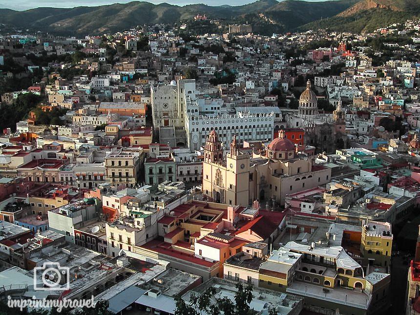 Studieren im Ausland Guanajuato