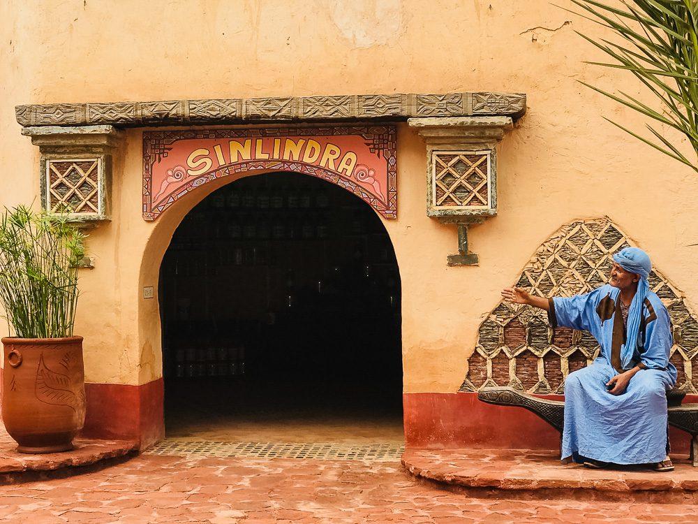 Marokko für Anfänger Agadir