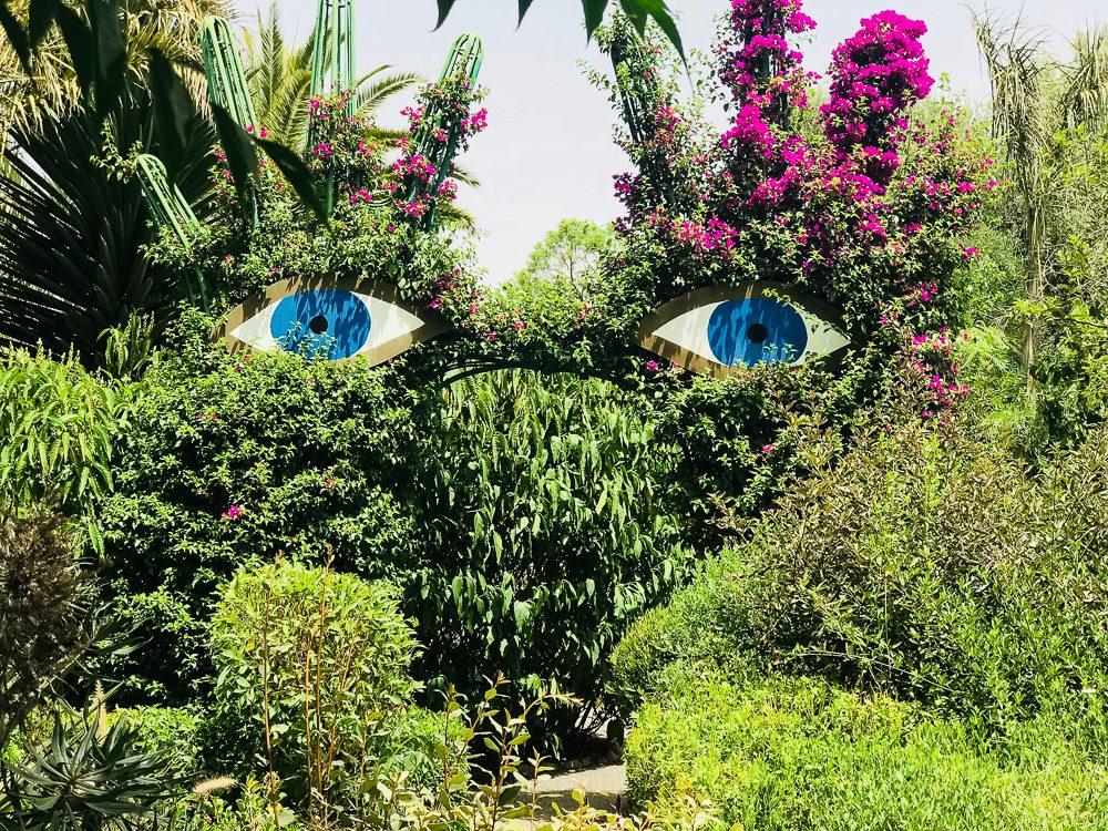 Anima Garden Marokko