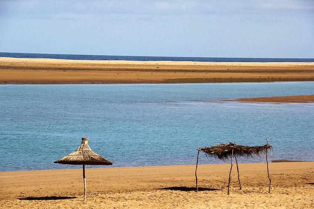Marokko für Anfänger Asilah