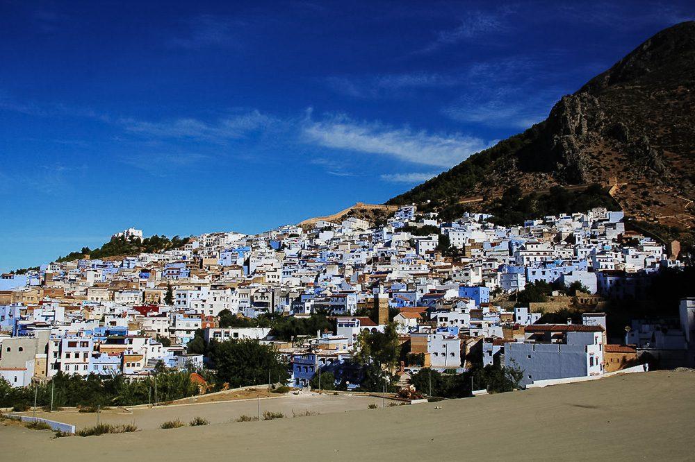 Marokko Tipps Chefchaouen