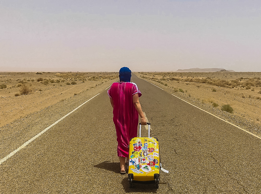 Marokko für Anfänger Tipps