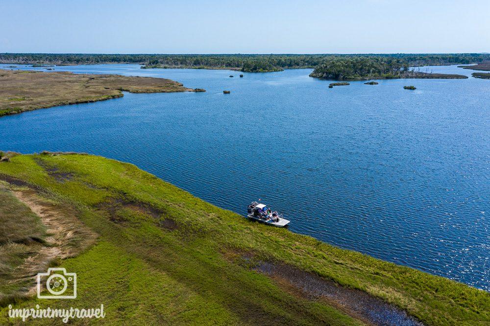 Homosassa Airboat Tour