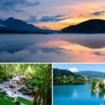Warum das Dreiländereck Österreich-Italien-Slowenien eine Reise wert ist