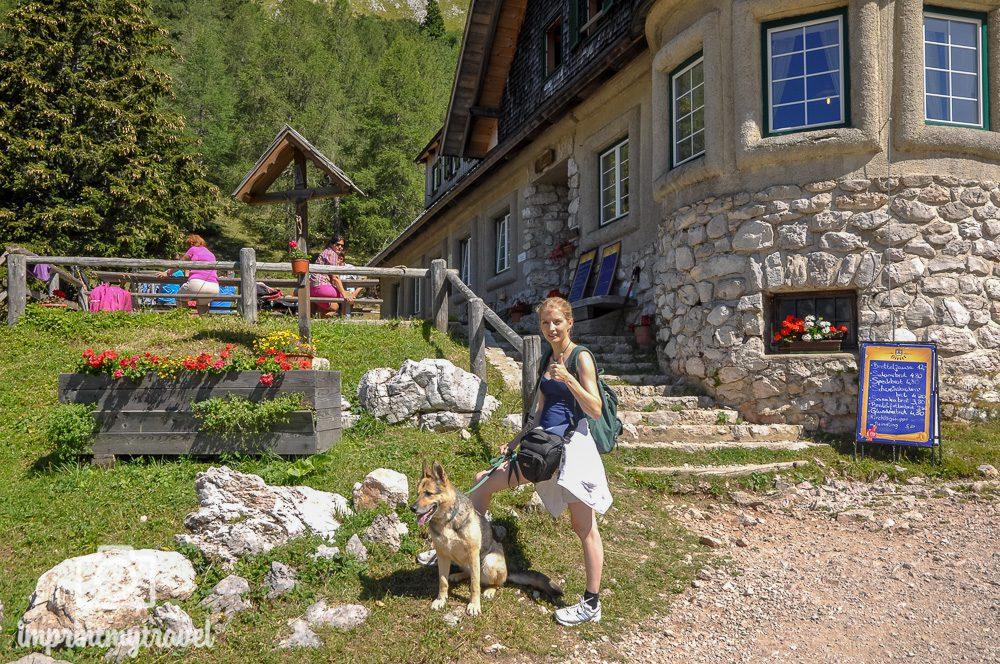 Klagenfurter Hütte Wanderung