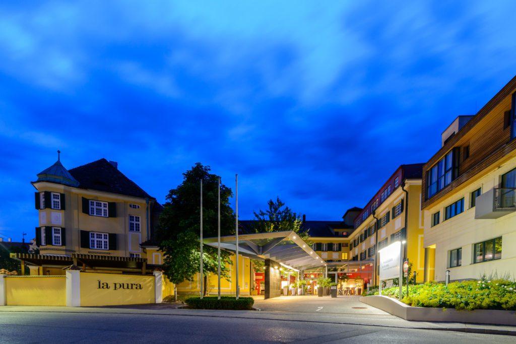 Erfahrungsbericht La Pura Women's Health Resort Kamptal