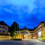 Zwei Tage im La Pura Women's Health Resort Kamptal
