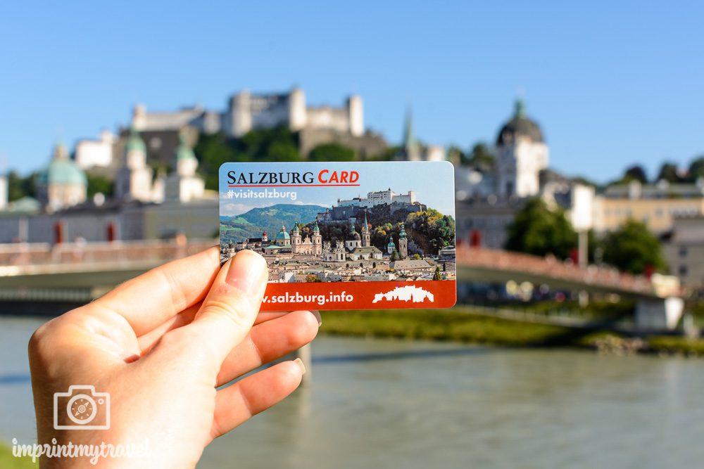 Lohnt sich die Salzburg Card?