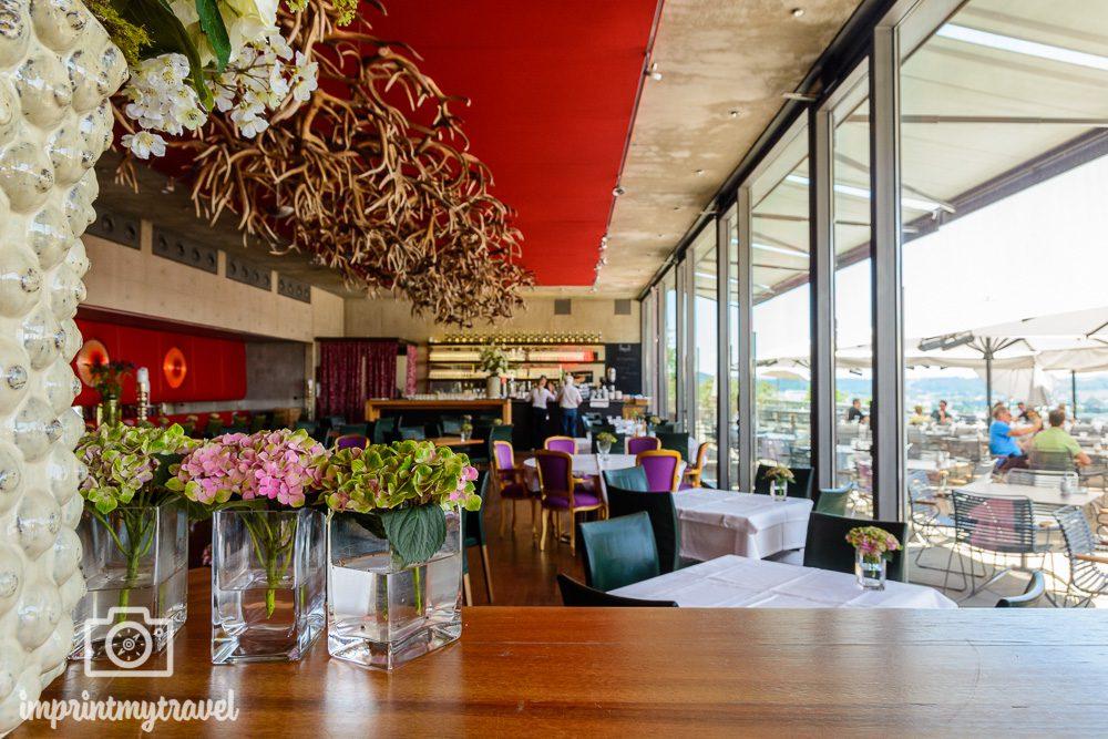 Restaurant Empfehlung Salzburg M32