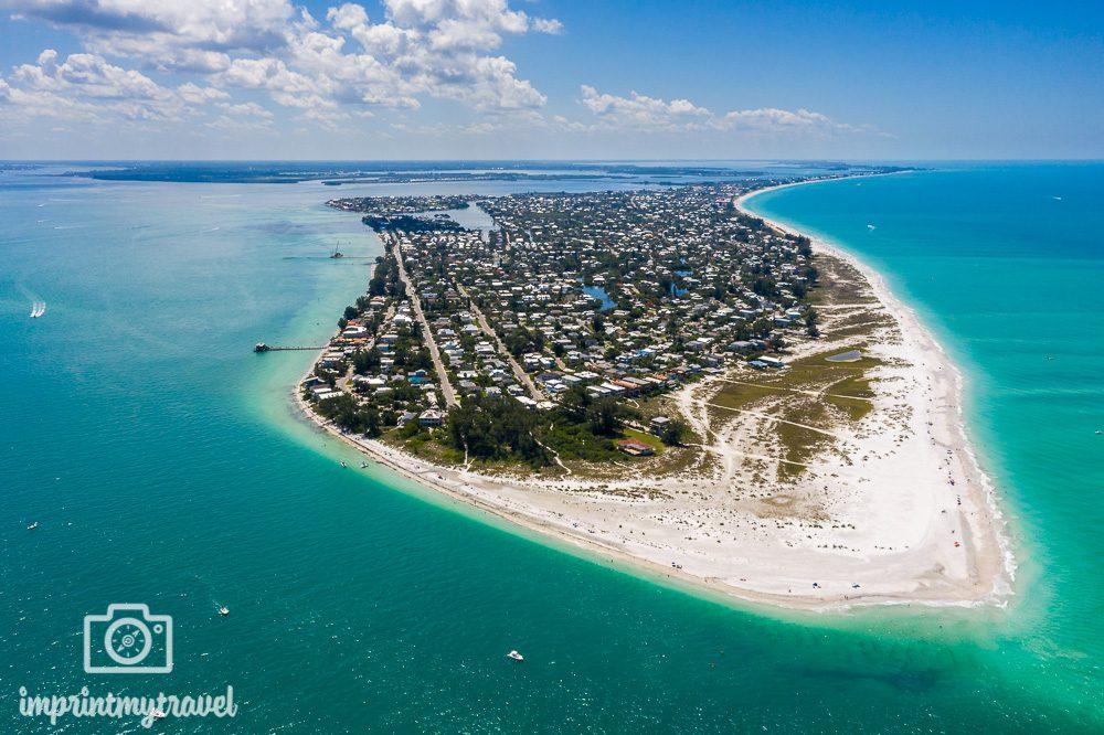 Anna Maria island Florida Norden