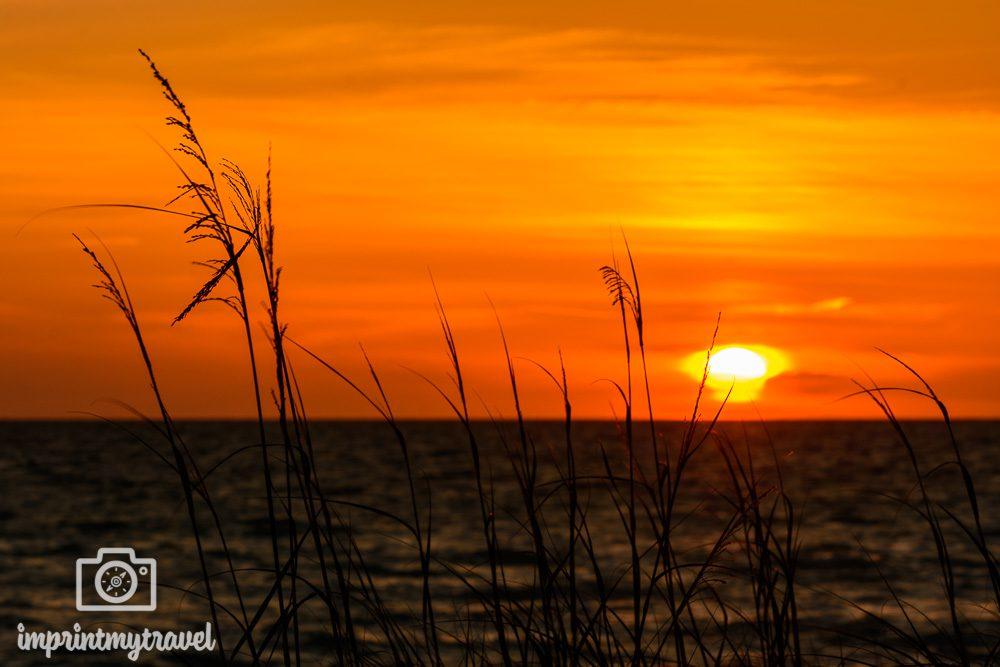 Anna Maria Island Sonnenuntergang