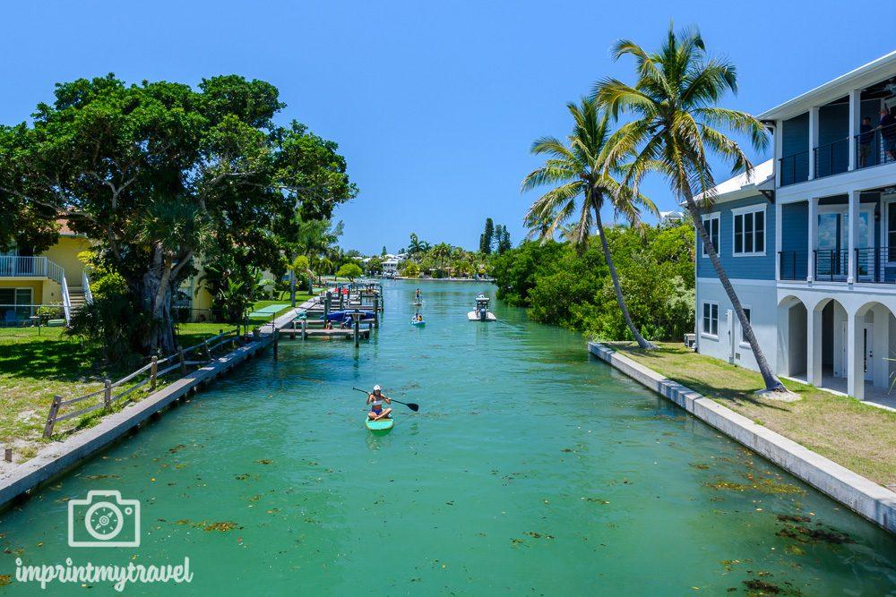Anna Maria Island Aktivitäten