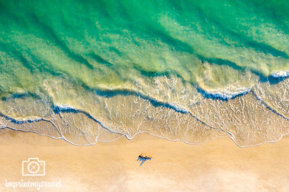 Anna Maria Island Florida Strand