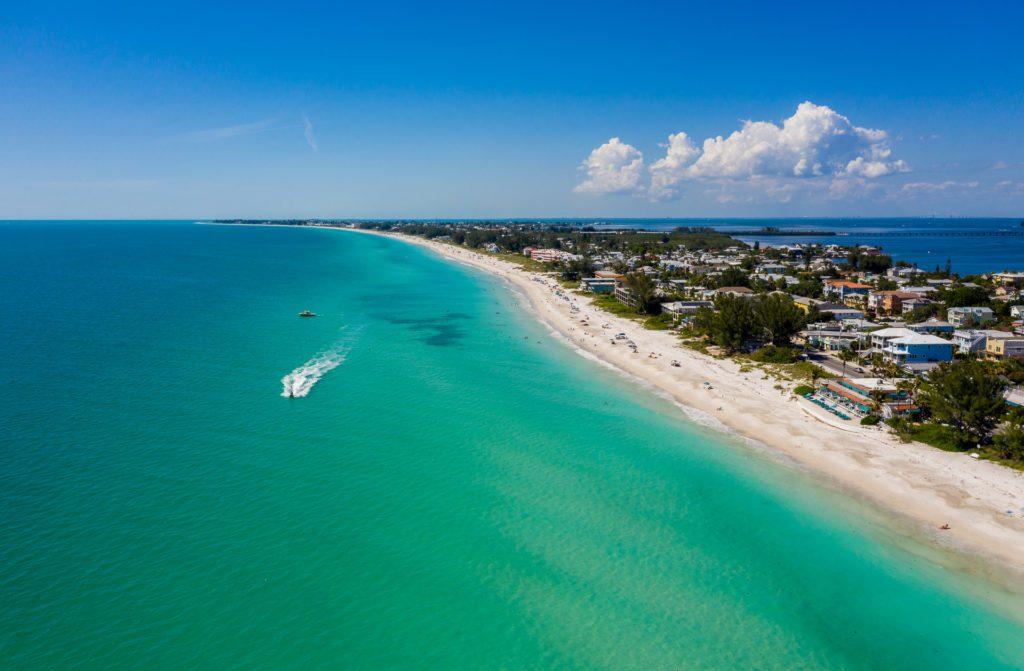 Florida Geheimtipp Anna Maria Island