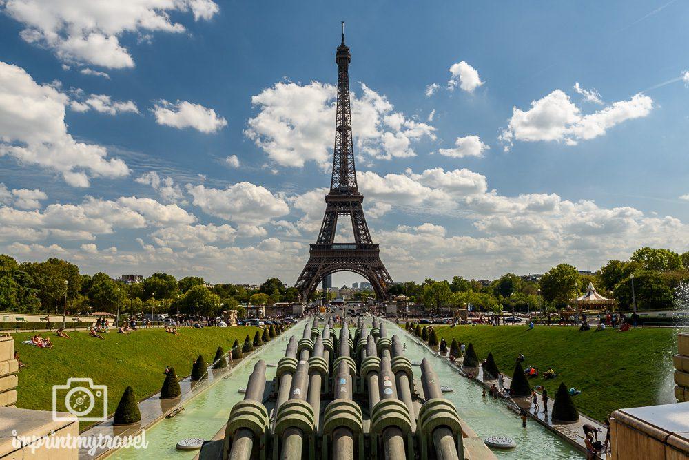Die Top-23 Paris Sehenswürdigkeiten & Tipps für deinen Aufenthalt