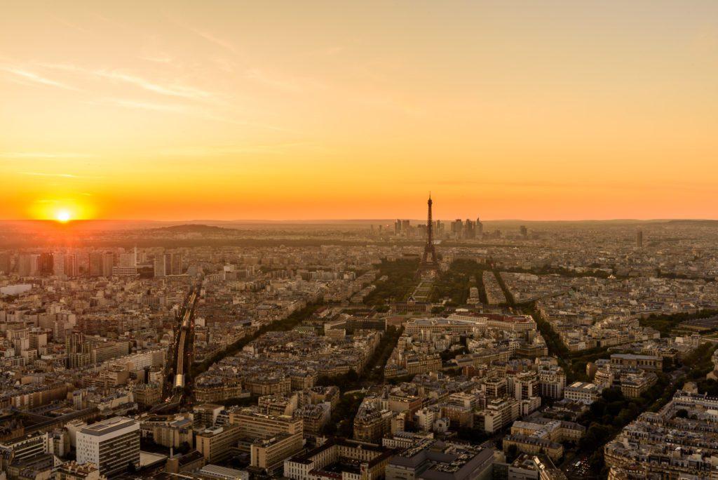Top-25 Paris Sehenswürdigkeiten