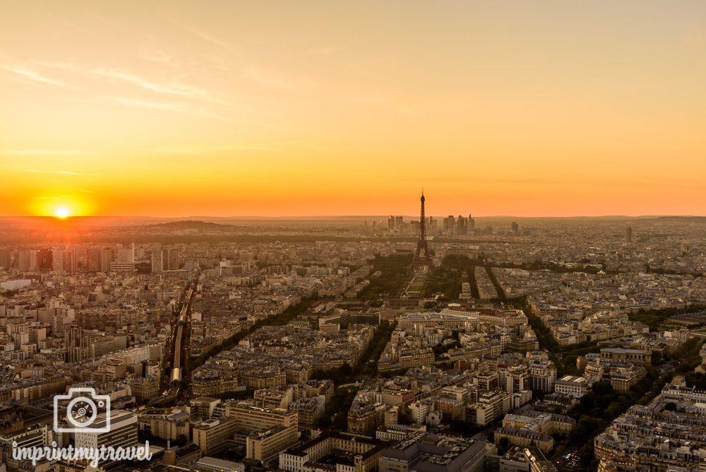 Fotoparade 2019- Städte (Paris)
