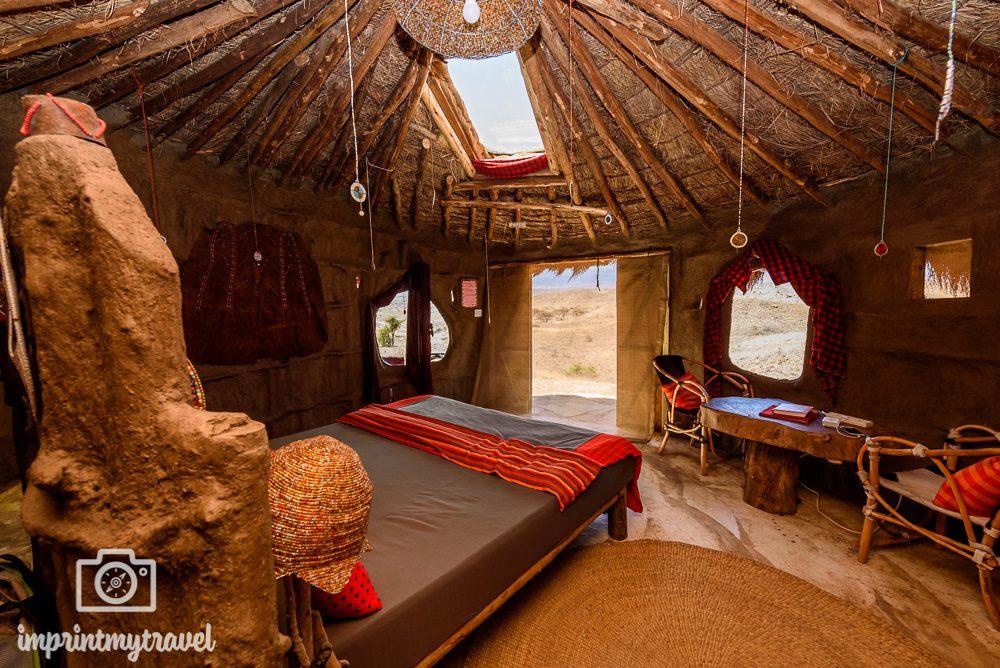 Fotoreise Tansania Maasai Lodge