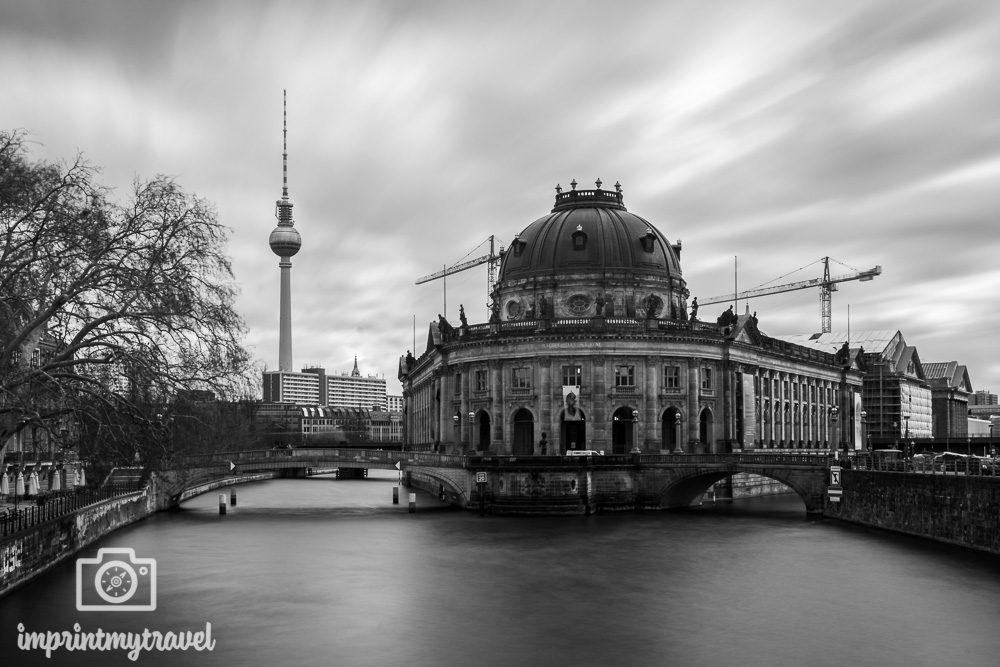 Fotoparade 2019: Schwarz-Weiß (Berlin)
