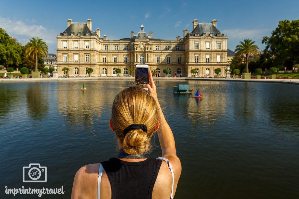 A-Rosa Flusskreuzfahrt Seine Paris