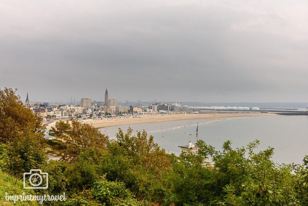 A-Rosa Flusskreuzfahrt Le Havre