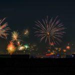 Feuerwerke fotografieren- Tutorial für spektakuläre Bilder