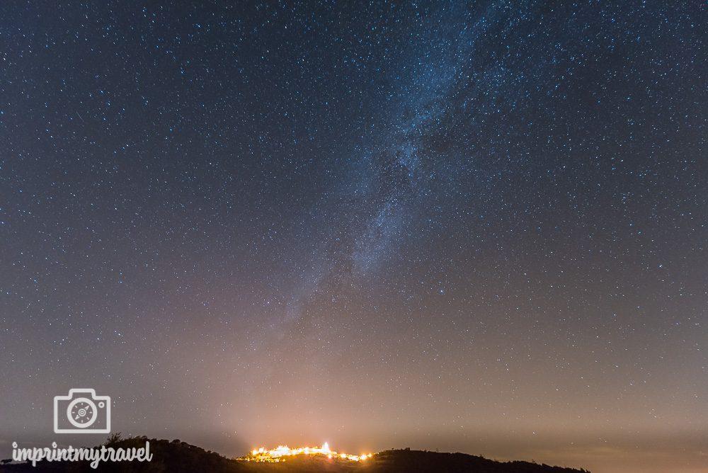 Portugal Alentejo Alqueva Dark Sky Reserve