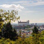 Bratislava Sehenswürdigkeiten: 24 Stunden in der Hauptstadt der Slowakei
