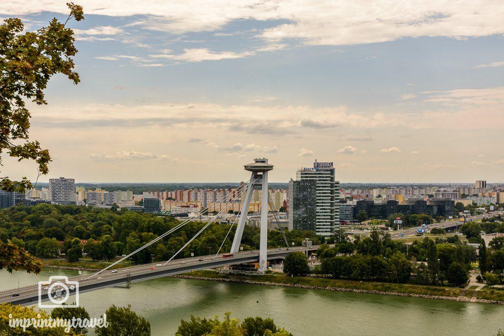 Bratislava beste Reisezeit