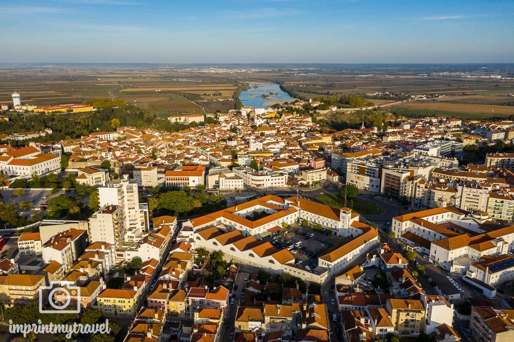 Portugal Alentejo Santarém