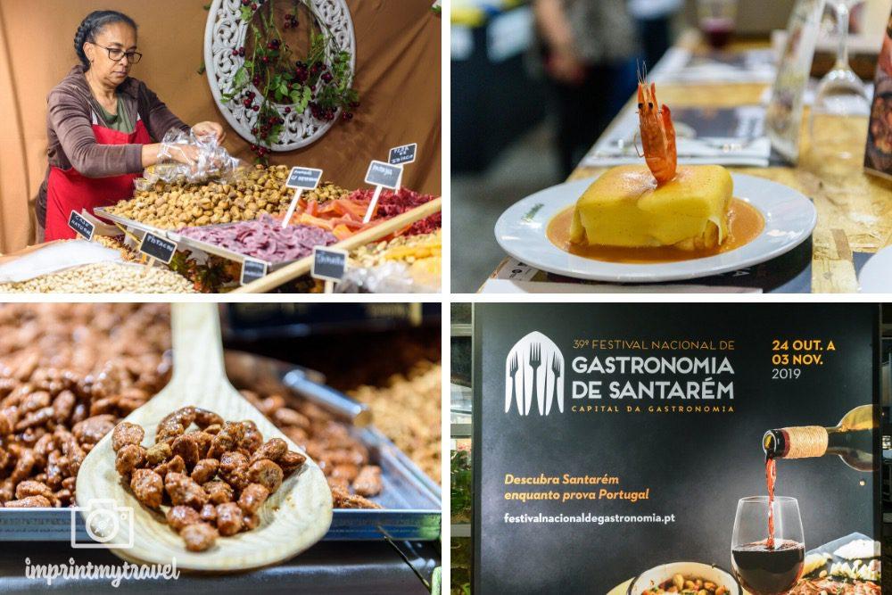 Portugal Alentejo Sehenswürdigkeiten Food Festival