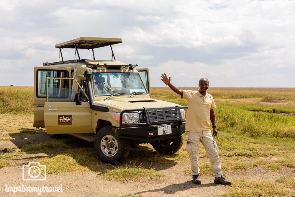 Tansania Safari Tipps Trinkgeld