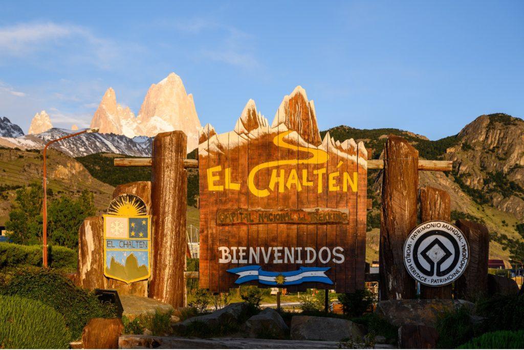 Wandern in El Chalten Tipps
