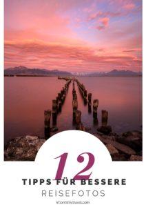12 Tipps für bessere Reisefotos E-Book