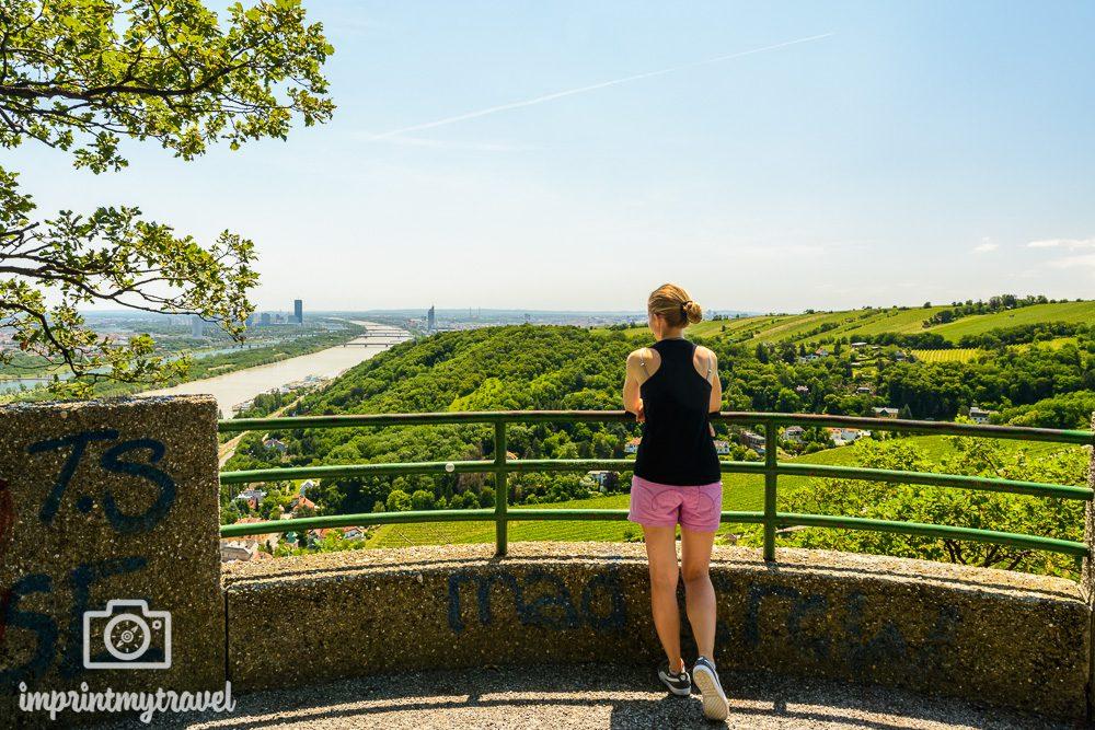 Ausflugstipps Wien Leopoldsberg