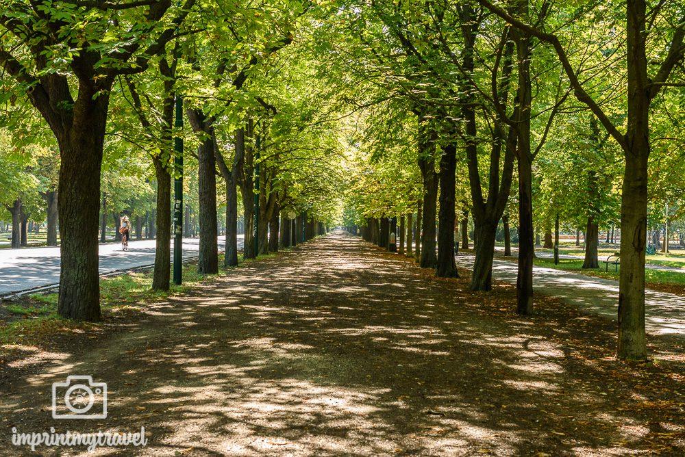 Ausflugstipps in Wien Prater