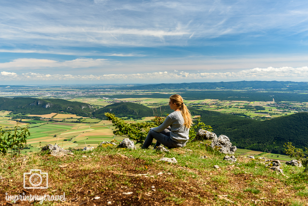 Ausflugsziele in Niederösterreich Hohe Wand