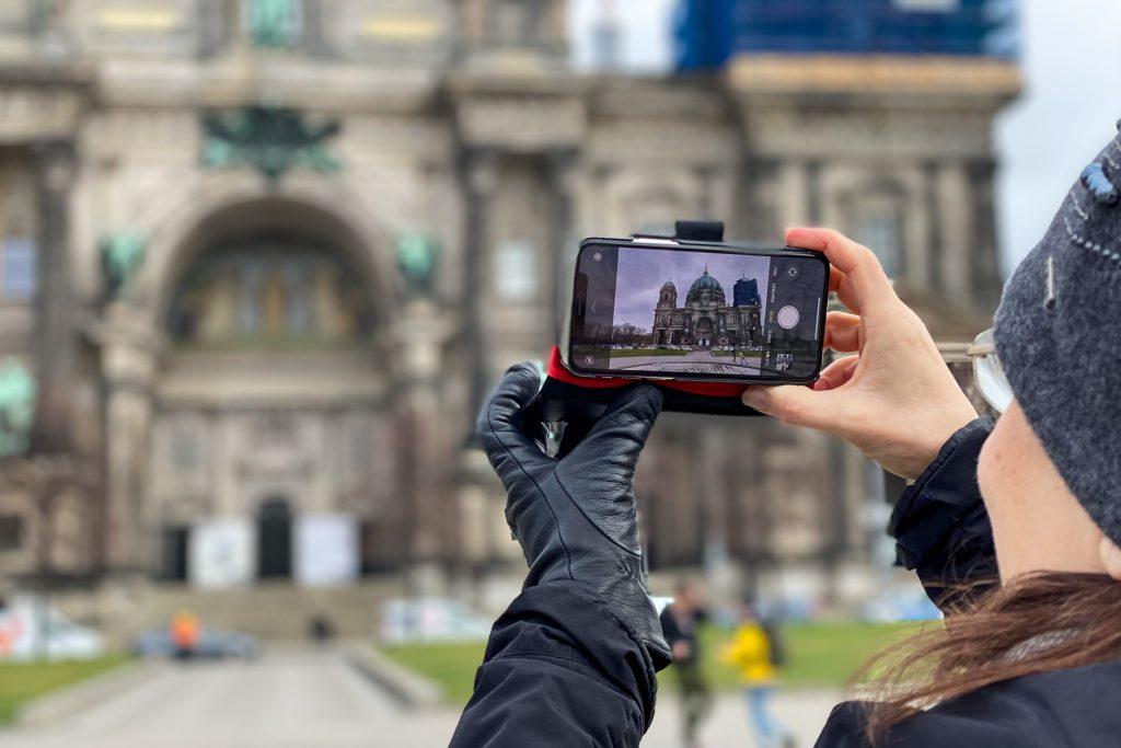 iPhone 11 Pro Kamera Test Titel