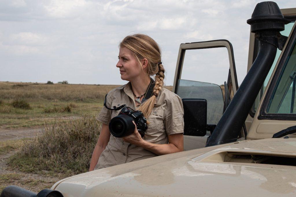 Tansania Safari Tipps Packliste & Kleidung