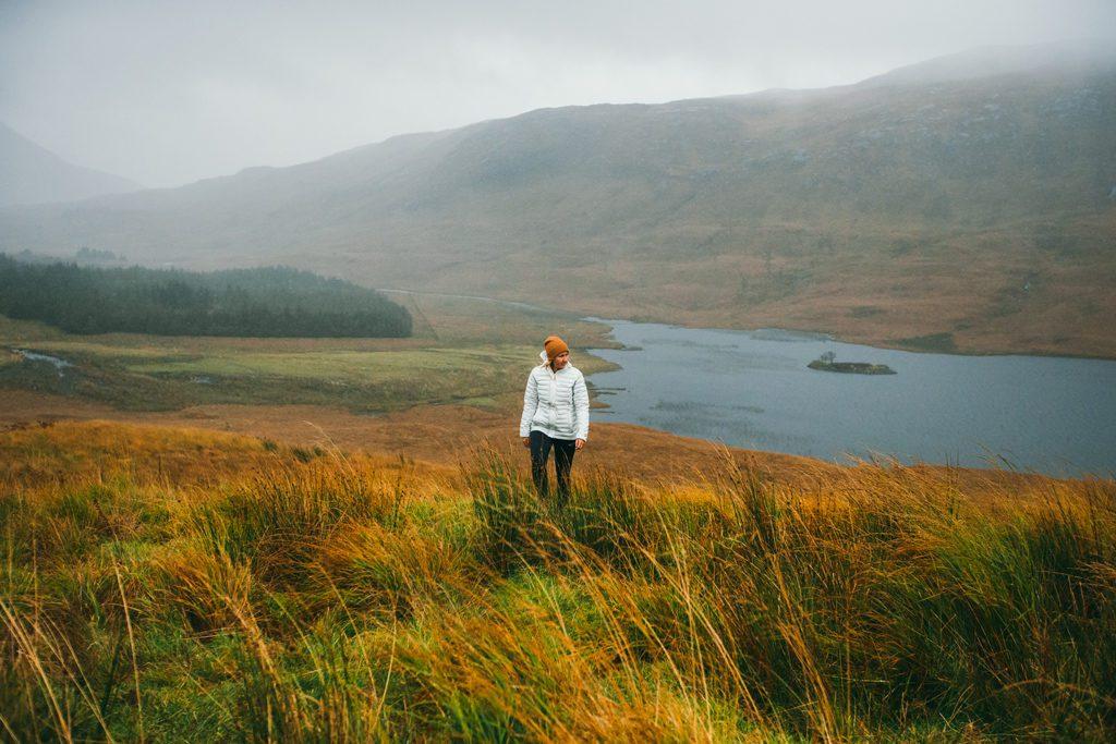 Schottland Maxi Roadtrip